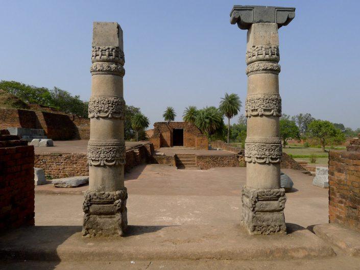 Nalanda & Sarnath