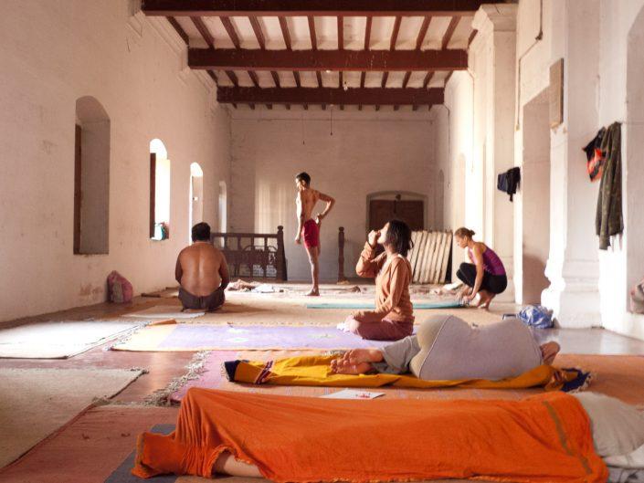 Patanjali Yoga Shala
