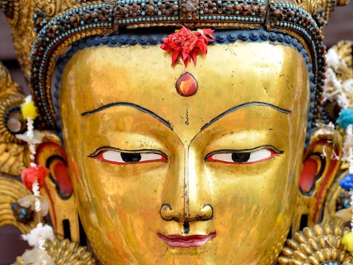 Buddhas I
