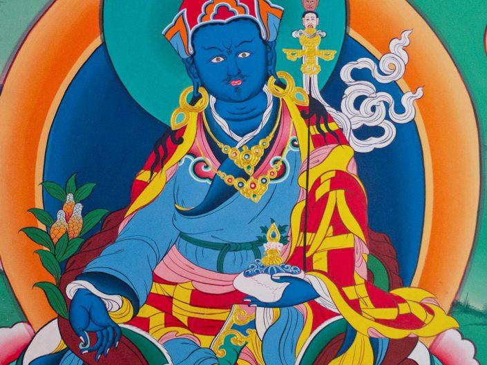 Buddhas II